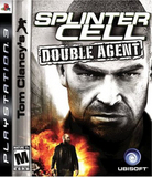Tom Clancy's Splinter Cell: Double Agent (PlayStation 3)